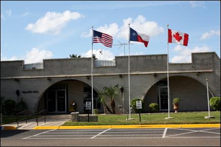 Amenities At Siesta Retirement Village In Weslaco Texas